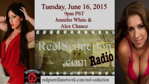 Alex Chance radio image